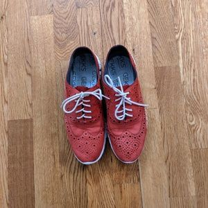 Cole Haan Grand.OS Wingtip Oxford, 7.5